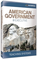 Teaching Systems American Government Module 2: Constitution DVD