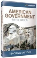 Teaching Systems American Government Module 3: Federalism DVD