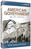 Teaching Systems American Government Module 4: Civil Rights DVD