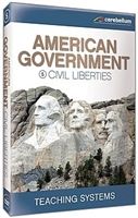 Teaching Systems American Government Module 5: Civil Liberties DVD
