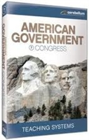 Teaching Systems American Government Module 7: Congress DVD