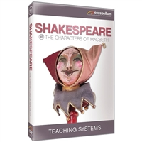 Teaching Systems Shakespeare Module 10: The Characters Of Macbeth