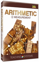 Teaching Systems Arithmetic Module 8: Measurement (#GH3920)