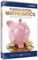 Teaching Systems Fundamental Math Module 3: Measurements & Ratios DVD