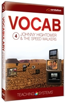 Teaching Systems Vocabulary Module 4: Johnny & The Speed Walker DVD