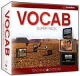 Teaching Systems Vocabulary Super Pack DVD