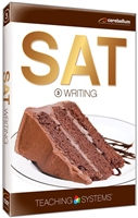 Teaching Systems SAT: Writing DVD