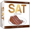Teaching Systems SAT: Super Pack DVD