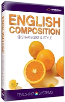 Teaching Systems English Composition Module 2: Strategies & Style DVD