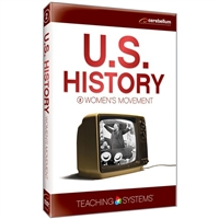 Teaching Systems U.S. History: Women's Movement