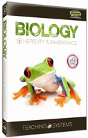Teaching Systems Biology Module 2: Heredity & Inheritance (#GH4005)