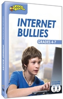 Lesson Booster Internet Bullies