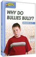 Lesson Booster Why Do Bullies Bully?