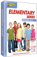 Lesson Booster Elementary 2 Program Series