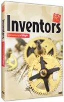 Inventors: A Century of Flight DVD