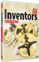 Inventors: Benjamin Franklin DVD