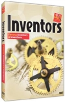 Inventors: Famous Inventors and Inventions DVD