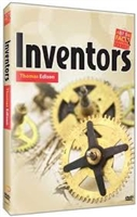 Inventors: Thomas Edison DVD