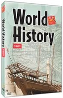 World History: Egypt DVD