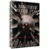 A Machine To Die For DVD