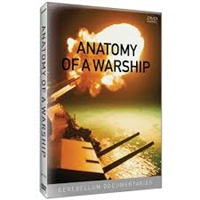 Anatomy of a Warship DVD