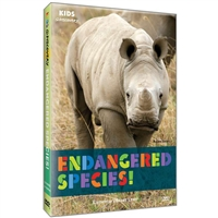Kids @ Discovery Nature: Endangered Species! (#GH4165)
