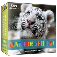 Kids @ Discovery: Nature Super Pack (#GH4169)