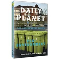 Daily Planet in the Classroom Environment: Eco-Environment DVD