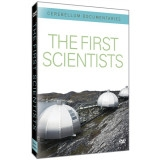 First Scientists DVD