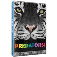 Kids @ Discovery Creepy Creatures: Predators! (#GH4198)