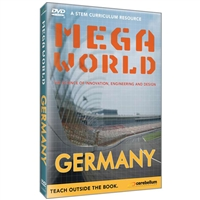 MegaWorld: Germany (#GH4207)