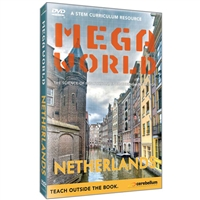 MegaWorld: Netherlands (#GH4210)