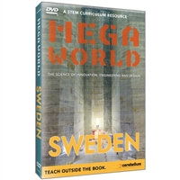 MegaWorld: Sweden (#GH4212)