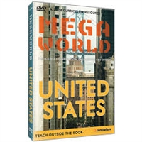 MegaWorld: United States (West) (#GH4214)