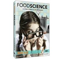 Science of Food: Bread DVD