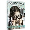 Science of Food: Chocolate DVD