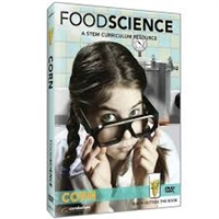 Science of Food: Corn DVD