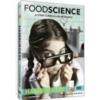 Science of Food: Hamburgers DVD