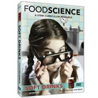 Science of Food: Soft Drinks DVD