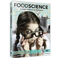 Science of Food: Vanilla DVD