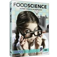 Science of Food: Wine DVD