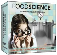 Science of Food Super Pack