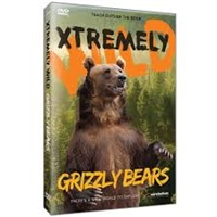 Xtremely Wild: Grizzly Bears DVD