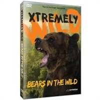 Xtremely Wild: Bears in the Wild DVD