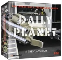 Daily Planet in the Classroom: Inventions & Technology SuperPack