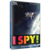 Kids @ Discovery Physical: I Spy! DVD