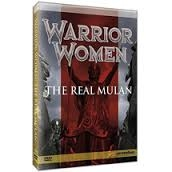 Warrior Women: The Real Mulan DVD