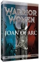 Warrior Women: Joan of Arc DVD