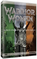 Warrior Women: Grace O'Malley, The Pirate Queen DVD