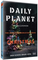 Daily Planet in the Classroom Sports & Recreation: Christmas DVD
